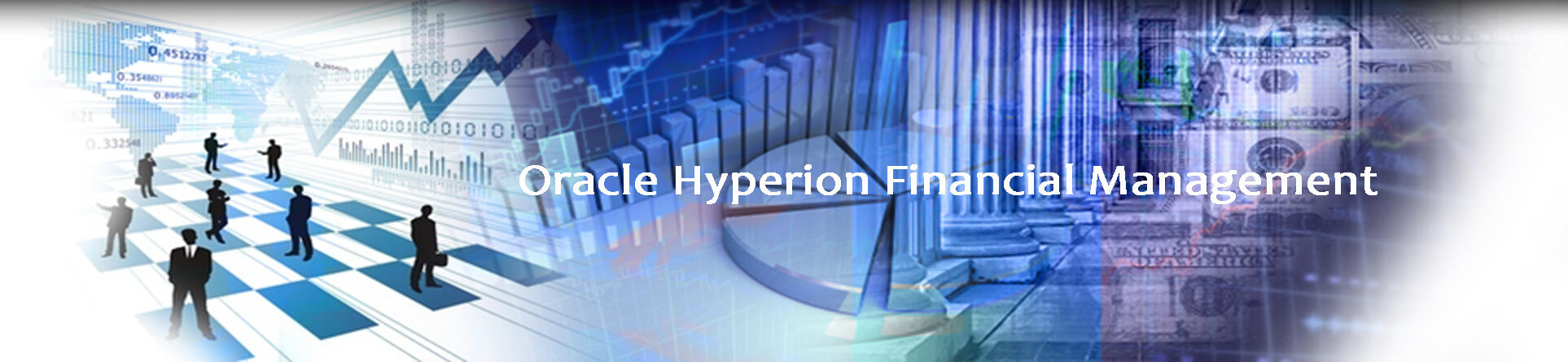 HYPERION FINANCIAL MANAGEMENT